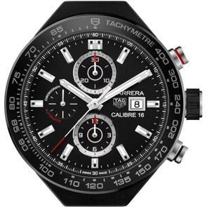 TAG Heuer Connected Modular 45 Calibre 16 Modul