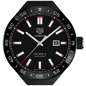 TAG Heuer Connected Modular 45 Calibre 5 Modul