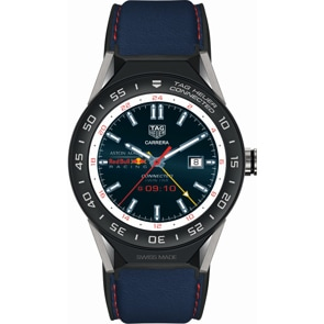 TAG Heuer Connected Modular 45 Smartwatch Aston Martin Red Bull Racing Special Edition