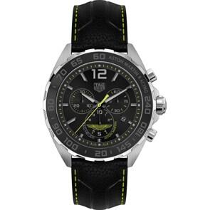 TAG Heuer Formula 1 Quarz Chronograph Aston Martin Special Edition