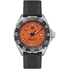 TAG Heuer Formula 1 Quarz Orange