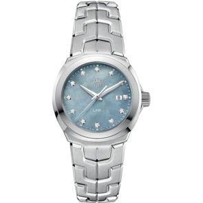 TAG Heuer Link Lady Quarz