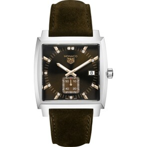 TAG Heuer Monaco Lady Kingsman Special Edition