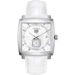 TAG Heuer Monaco Lady Quarz