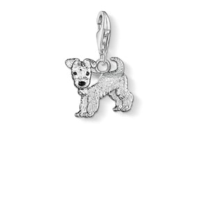 Thomas Sabo Charm-Anhänger Hund