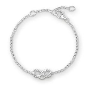 Thomas Sabo Charm-Armband Infinity