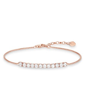 Thomas Sabo Sterling Silver Glam & Soul Armband