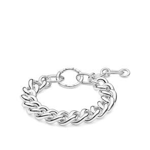 Thomas Sabo Sterling Silver Glam & Soul Armband Kreis