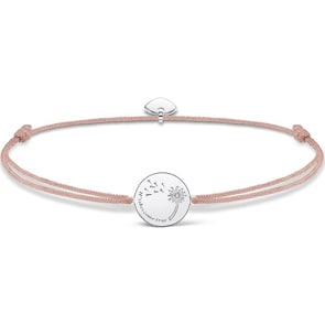 Thomas Sabo Sterling Silver Glam & Soul Armband Little Secret Wishes Come True