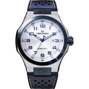 Time Force Sirius Blau