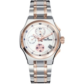 Time Force Sirius Lady Bicolor