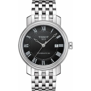 Tissot Bridgeport Automatic Powematic 80