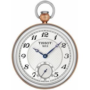 Tissot Bridgeport Lepine Mechanical