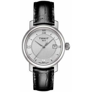 Tissot Bridgeport Quartz Lady
