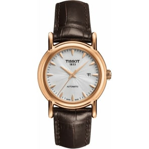 Tissot Carson Automatic Lady