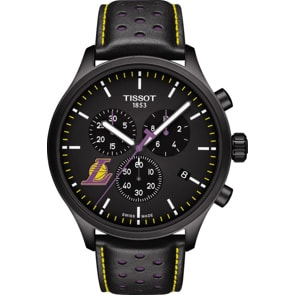 Tissot Chrono XL NBA Los Angeles Lakers