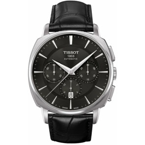 Tissot T-Lord Classic Gent Automatic Chronograph