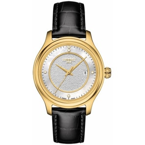 Tissot Fascination Lady