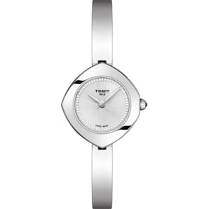 Tissot Femini-T Diamonds