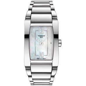 Tissot Generosi-T Diamonds