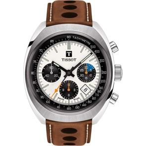 Tissot Heritage 1973 Automatic Chronograph