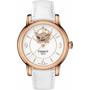 Tissot Lady Heart Automatic Diamond