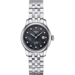 Tissot Le Locle Automatic Diamond