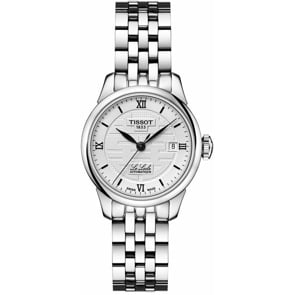 "Tissot Le Locle ""Double Happiness"" Automatic"
