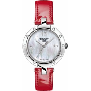 Tissot Pinky Diamonds Limited Edition