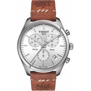 Tissot PR 100 Chronograph Estavayer 2016 Special Edition
