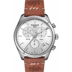 Tissot PR 100 Chronograph Unspunnen 2017 Special Edition
