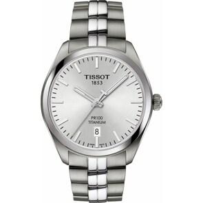 Tissot PR 100 Titanium