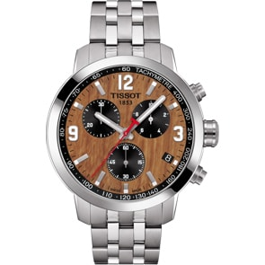 Tissot PRC 200 Basketball Quartz Chronograph