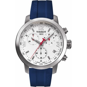 Tissot PRC 200 RBS 6 Nations Special Edition