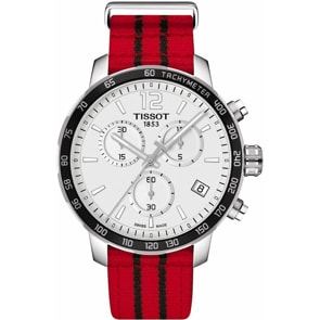 Tissot Quickster NBA Chicago Bulls