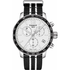 Tissot Quickster NBA San Antonio Spurs