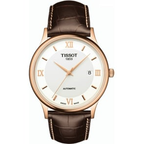 Tissot Rose Dream Automatic