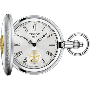 Tissot Savonnette Mechanical