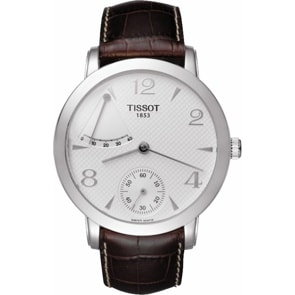 Tissot Sculpture Line Power Reserve