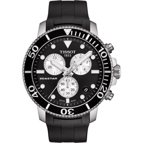 Tissot Seastar 1000 Quartz Chronograph