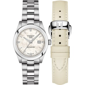 Tissot T-My Lady Automatic Set