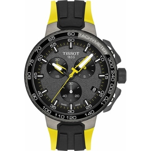 Tissot T-Race Cycling Le Tour De France 2017 Special Edition