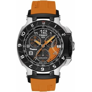 Tissot T-Race MotoGP 2012 Quartz Limited Edition