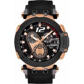 Tissot T-Race MotoGP 2019 Limited Edition