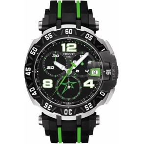 Tissot T-Race Nicky Hayden 2015 Limited Edition