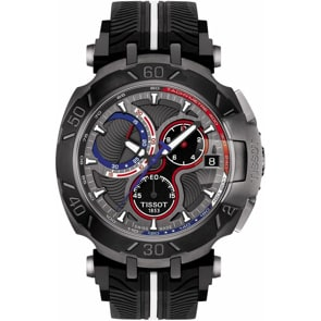 Tissot T-Race Nicky Hayden 2017 Limited Edition