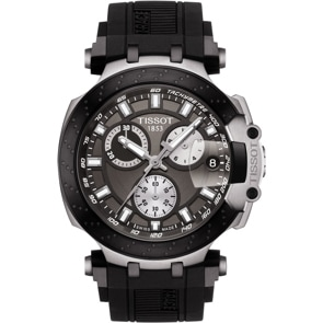 Tissot T-Race Quartz Chronograph