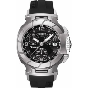 Tissot T-Race Quartz Chronograph Lady