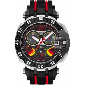 Tissot T-Race Stefan Bradl 2016 Limited Edition