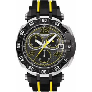 Tissot T-Race Thomas Lüthi 2016 Limited Edition